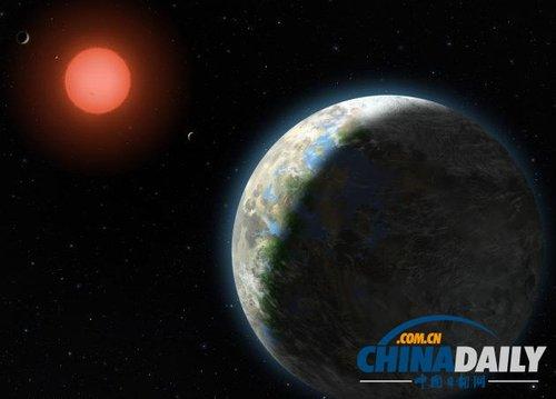 美国科学家研究发现银河系中人类宜居星球或高达600亿颗