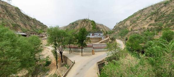 白恩培故乡旧闻:一个小山村走出4位省委书记