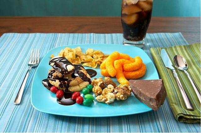 """""""忌糖""""一族,你们真的吃得健康吗?"""
