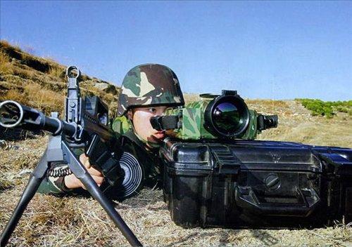 中巴两军7月举行反恐联合训练 各派百余特种兵