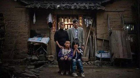 17年前,越南女白领被卖到粤北山区当农妇