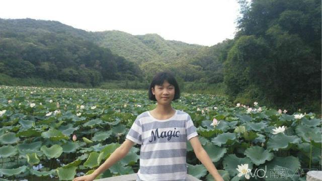 东莞14岁女生考上复旦大学 其父当年15岁上武大