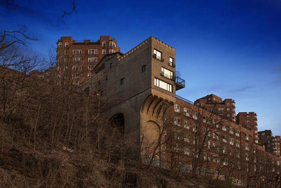 10个绝美的住宅别墅其中有贾斯汀比伯的家可以吗悬崖用来公积金买图片