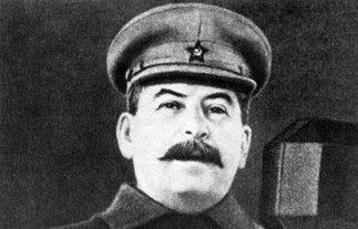 斯大林曾在此演讲