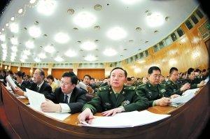 吴邦国:人大工作都要有利于加强和改善党的领导