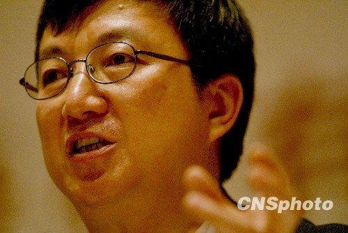 朱民将任IMF副总裁 提升中国和新兴市场话语权