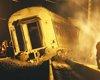 俄罗斯火车遭恐怖袭击脱轨
