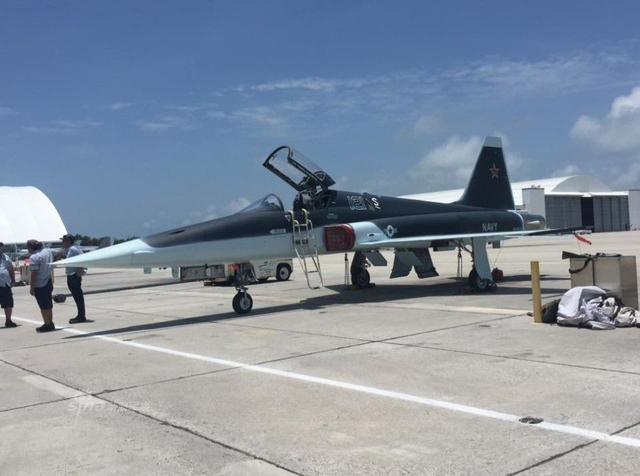 美空军部长:俄罗斯系华盛顿头号威胁