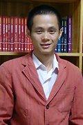 中南财经政法大学副教授陈柏峰