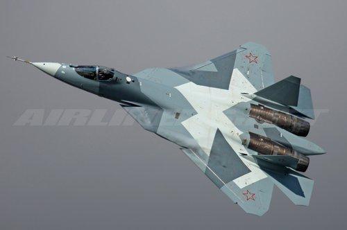 俄担心印度采购五代机后可能仿效中国仿制出口