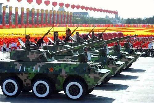 官媒解读我国举行反法西斯大阅兵:将震慑日本