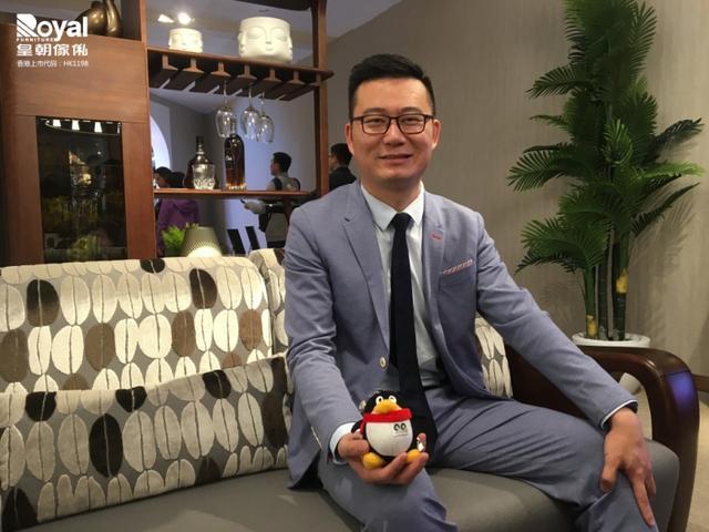 皇朝家私褚汉青:三大营销战略驱动未来家居企业转型