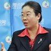陈迎:中国将建立温室气体排放统计监测制度