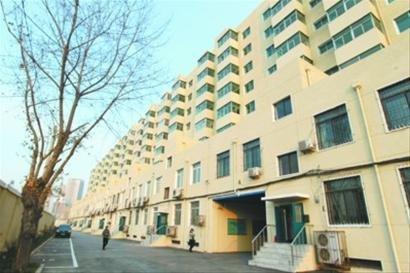 沈阳16700套公租房今日开始申请 每平米最低8元