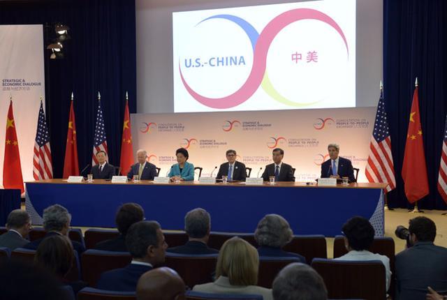 中美同意就规避卫星意外碰撞进一步磋商