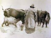 吴长江:以开阔的视野描绘青藏高原和新西藏