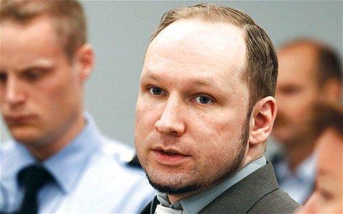 挪威爆炸枪击案嫌犯4月起在奥斯陆出庭受审。