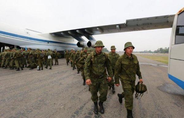 印专家称俄与巴基斯坦军演令印度震惊:中国间接受益