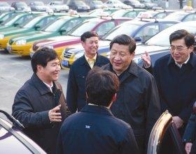 习近平已推出数项重大举措 媒体称新政已见雏形