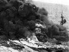 1969年美国核动力航母企业号爆炸