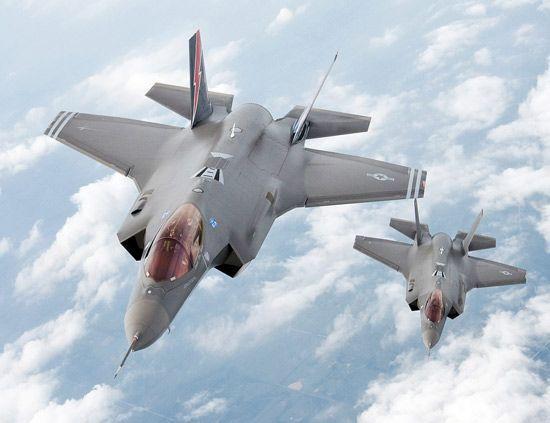 美媒炒作美日F35照片吓坏解放军 被斥纯属意淫