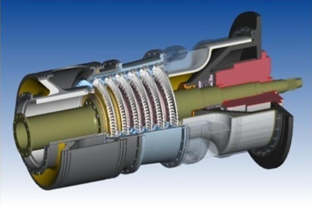 中国高温气冷堆蒸汽发生器制造技术获得突破