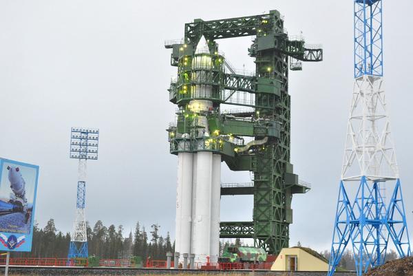 俄罗斯拟投资1586亿元研制超重型运载火箭