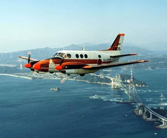 日媒:日本借飞机给菲律宾并帮助培训飞行员