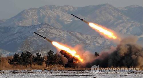 朝鮮︰特朗普應該用和平協議代替現行停戰協定軍情消息,香港交友討論區