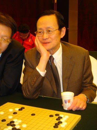 中国棋院首任院长陈祖德今日去世 享年68岁