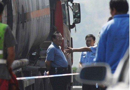 陕西榆林市委副书记拟任省安监局长 接替杨达才