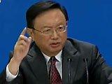 杨洁篪:网络需要的不是战争