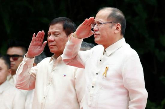 菲外长:中菲一致同意在南海仲裁案后不做挑衅性声明