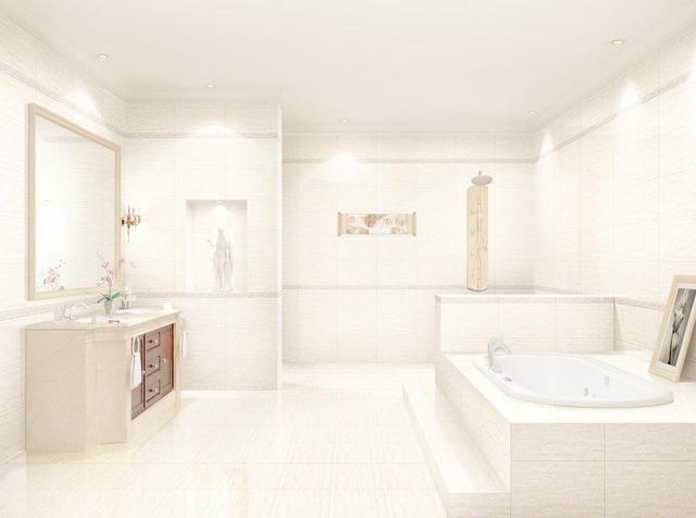 卫浴装修之灯具选购窍门 让生活无限好