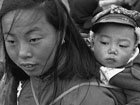 1955年国军撤离大陈岛