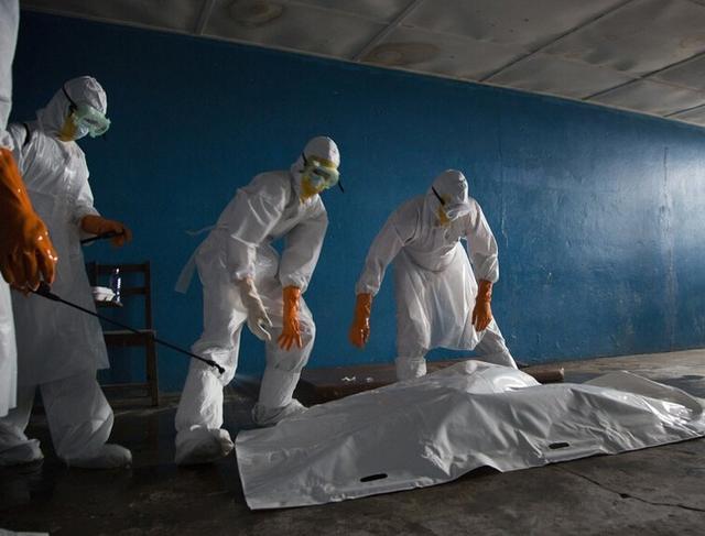 奥巴马将派3000军事人员援助非洲抗击埃博拉