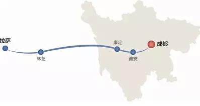 """北京到香港要通高铁啦!""""十三五""""规划这些民生大工程你还不知道!"""
