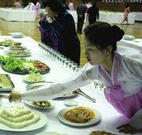 舌尖上的朝鲜:朝鲜国宴