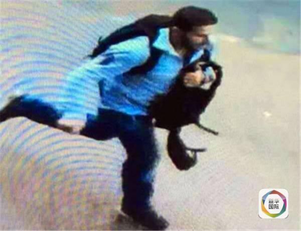 一名中国男子携168万元巨款在迪拜遭劫杀
