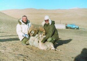 国际狩猎能否开闸近期拍板 专家组权威性遭疑