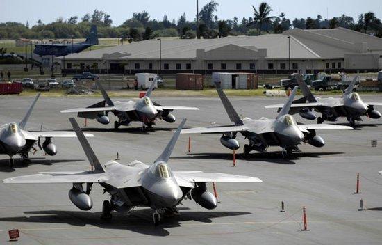 我军少将:美国不可能在钓鱼岛替日本赤膊上阵