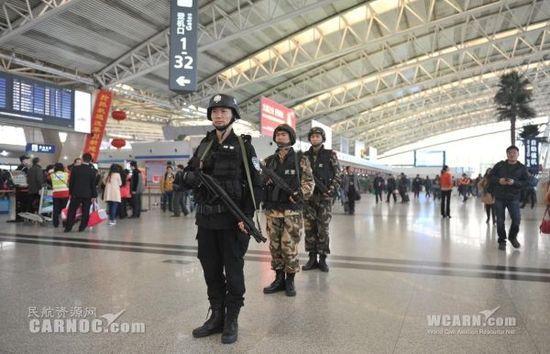 多地机场提升安检级人皆可成仙别 需提前2小时到机场