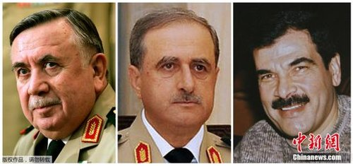 叙利亚暗杀行动不断 议长家人上班途中遭枪杀