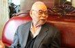 阴法唐:进军西藏的岁月
