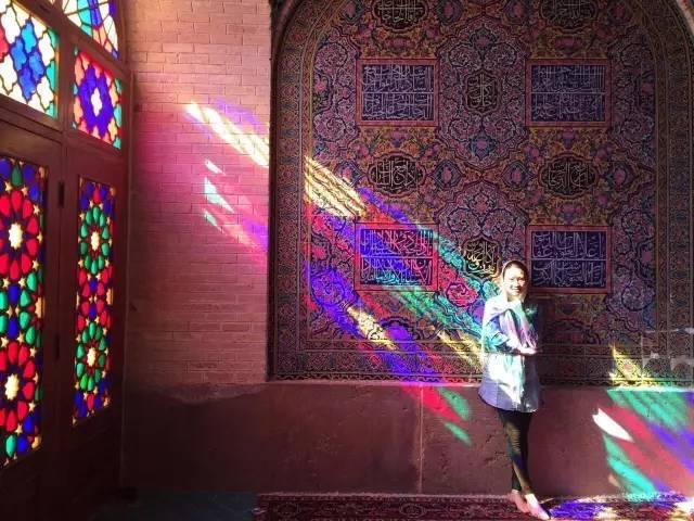 在伊朗旅行是什么样的体验