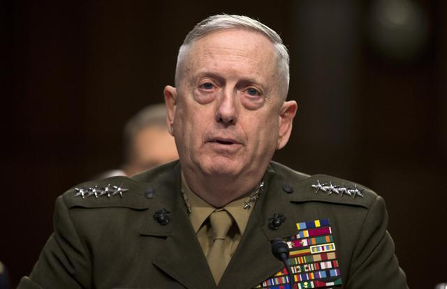 美国准国防部长曾对华强硬表态:若冲突奉陪到底
