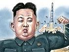 朝鲜或将进行导弹全程试射