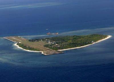 分析称菲占中业岛距太平岛很近 两岸应携手保护