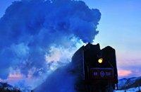 王嵬:火车