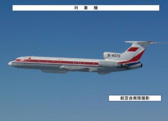 日媒称日本政府想与中方建立危机管理机制